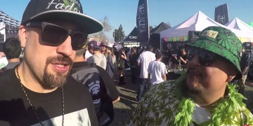 High Times Cannabis Cup 2015 (Los Angeles) – relacja