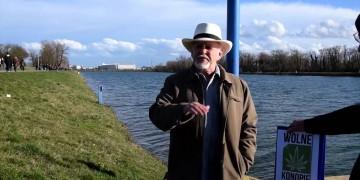 Rick Simpson – odezwa do Polaków